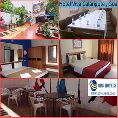 Hotel Viva Calangute in Goa, is a superb #hotel. In Goa, Hotel Viva Calangute offers #onlinebooking and comfortable living. Contact Hotel Viva Calangute in Goa for tariffs.  For Booking Contact Us : +91 7428844440 Web Page : http://hotel-viva-calangute-goa.hotelsgds.com