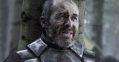 'Game of Thrones': Stannis Actor Really Hated Playing the Role -- Stephen Dillane confirms his Stannis Baratheon character won't return on 'Game of Thrones', calling the series too brutal and hardcore. -- http://movieweb.com/game-of-thrones-stannis-baratheon-stephen-dillane/