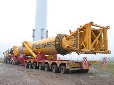 Grove GTK1100 - Wiesbauer - www.trucks-cranes.nl