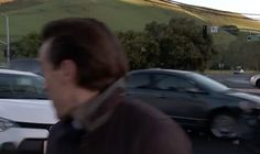 Areporter and photographer at KTVU were nearly struck by a carduring a live report on Tuesday morning. Alex Savidge and his photographer,Chip Vaughan, were covering a train…