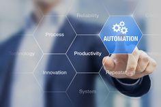 """Automatyzacja spowolni wzrost zatrudnienia"""", """"Sztuczna inteligencja zrewolucjonizuje rynek pracy"""" - Coworking Poland"""