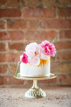 Inspired Bridal Luncheon