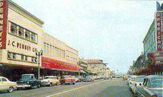 Cornwall Ave PSTOS - American (Beck, Metropolitan) Theatre, Bellingham Washington