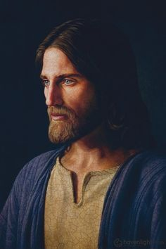 Pictures Of Christ, Jesus Christ Images, Jesus Art, Jesus Christ Lds, God Jesus, Christian Artwork, Lds Art, Mary And Jesus, In Christ Alone