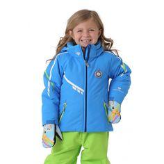 Toddler//Little Kids//Big Kids Obermeyer Kids Womens Leyla Jacket