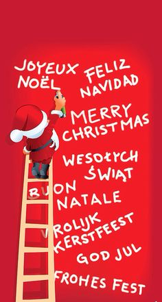 merry christmas in different languages christmas holidays merry christmas sign christmas thoughts christmas