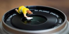 Prolong The Life Of Your Camera By Following These Cleaning & Maintenance…