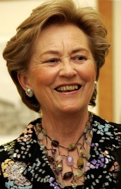 Koningin Paola in 75 beelden