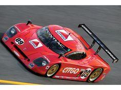 Gran Turismo 5 - New Race Car