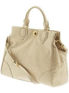 Marc by Marc Jacobs~Love the return to ladylike bags from yesterday.