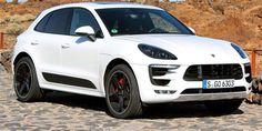 2018 Porsche Macan Takes Slow Evolution Path - https://carsintrend.com/2018-porsche-macan/