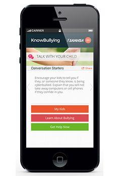 SAMHSA's Mobile Apps   SAMHSA.gov