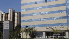 Parque Cidade Corporate - Torre A - CBRE
