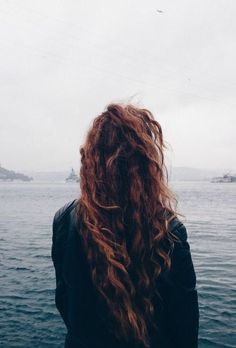 Image via We Heart It https://weheartit.com/entry/168500356 #curlyhair #girl…