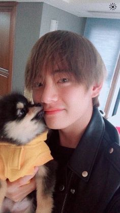 Why the f am i jealous of A DOG? WTF?
