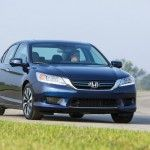 2015 Honda Accord Hybrid accessories