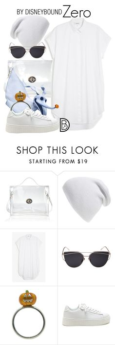 """""""Zero"""" by leslieakay ❤ liked on Polyvore featuring Phase 3, Monki, disney, disneybound and disneycharacter"""