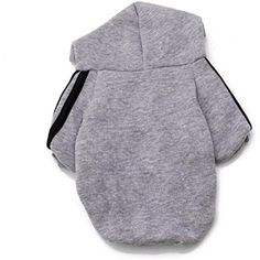 Itemap Small Pet Dogs Casual Winter Warm Hoodie Coat Jacket Clothing Clothes (S, Gray) ** More info could be found at the image url. (This is an affiliate link) #Dogs