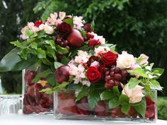 Hearts & Flowers: Decorating For Your Wedding Day: September 2011