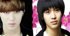 Rising SHINee Star ♥ Lee Taemin ♥ SHINee ♥ Dating Agency Cyrano ♥ We Got Married