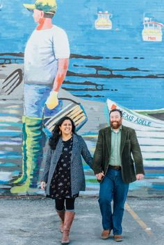 downtown portland engagement session, maine tinker photography, maine wedding photographer, engagement poses