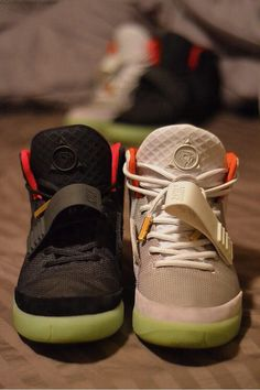 check out b26e4 3523c Nike Air Yeezy 2