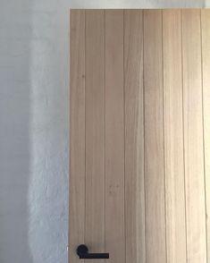 Internal doors - preferred white