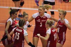 Polki wygrały ze Szwajcarkami na zakończenie turnieju.