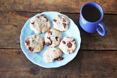 Cookies parfaits (Laura Todd vegan) : Absofruitly !