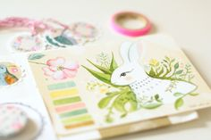 The Happy Mail Project Snail Mail from Lily Moon ♥ | Ishtar Olivera