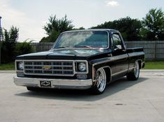 How about some pics of '73-'87 Short Beds - The 1947 - Present Chevrolet & GMC Truck Message Board Network