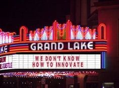 Why the Movie Industry Can't Innovate and the Result is SOPA - Educate yourself and stand against SOPA & PIPA.