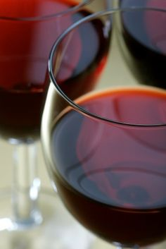 #Superfood of #France: Red #Wine