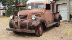 Image result for 1946 dodge truck