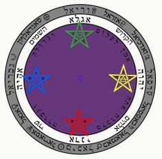 15 Best Magick circles images in 2014 | Magick, Occult