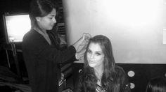 Make Up by Luciana Segovia