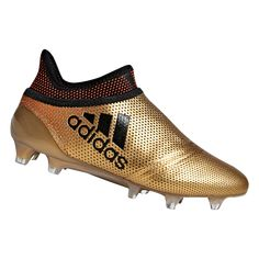 Adidas ACE 17.1 Leather FG Fotbollskor
