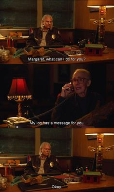 Twin Peaks Season 3
