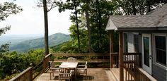 Primland Resort - Virginia