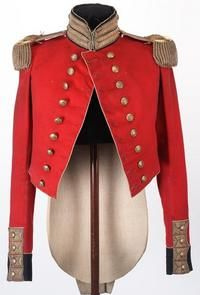 Royal Marine 1830.