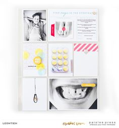 paislee press Creative Team Inspiration | Bright Ideas