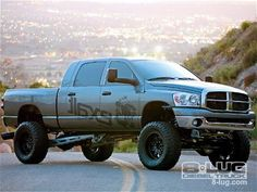 2010 lifted Dodge Ram Trucks http://twitter.com/GMCGuys