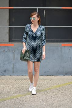 pattern dress7