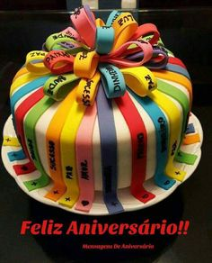 Receba chuva de bênçãos mandadas por Deus neste dia .Felicidades , paz  e muita saúde!!! Para Izilda com carinho!! Anniversary Quotes For Husband, Anniversary Quotes For Him, Anniversary Cards, Diy Unicorn Cake, Birthday Wishes, Happy Birthday, Happy B Day, Diy Cake, Birthday Images
