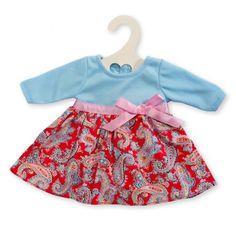 Bambole Heless vestiti BALLERINA-abito Maria in 2 dimensioni