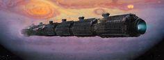 Vanduul Concept Art - John Dickenson - Album on Imgur