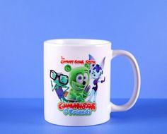 Limited Edition: Gummibär & Friends Mug ~ The Gummy Bear ~ Ceramic Shops, Friend Mugs, Etsy Shop, Gummy Bears, New Product, Your Favorite, Ceramics, Friends, Unique Jewelry