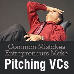 If you plan on facing a team of hard-boiled venture adventurers, you best know what to do and say. Venture capital & startup advice