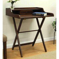 Foldable Desk Table