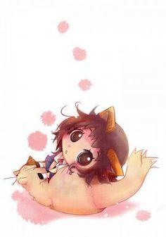The Cat Returns, Ghibli, hayao miyazaki Studio Ghibli Art, Studio Ghibli Movies, Notebook Wallpaper, Neko, The Cat Returns, Gato Anime, Chibi Cat, Character Wallpaper, Hayao Miyazaki